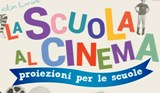 LOGO SCUOLA CINEMA